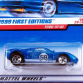 1999 First Editions / Ford GT-40 / フォード GT-40