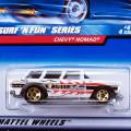 1999 Surf 'N Fun Series / Chevy Nomad / シェビーノマド