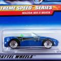 1999 X-Treme Speed Series / Mazda MX-5 Miata