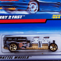 1999 MODELS / WAY 2 FAST