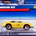 1999 Mainline / Porsche 911 / ポルシェ 911