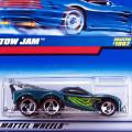 1999 Mainline / Tow Jam / トゥージャム