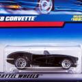 1999 Mainline / '58 Corvette / '58 コルベット