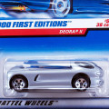 2000 First Editions / Deora II / デオラ II