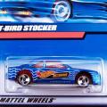 2000 Mainline / T-Bird Stocker / サンダーバード ストックカー