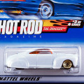 2000 Hot Rod Magazine Series / Tail Dragger / テイル・ドラッガー