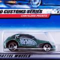 2000 CD Customs / Chrysler Pronto / クライスラー・プロント