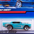 2000 Hot Wheels Mainline / '57 Chevy / '57 シェビー