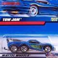 2000 Mainline / Tow Jam / トゥジャム