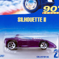 1996 Mainline / Silhouette II / シルエット II