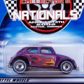2002 2nd Annual Nationals Convention / VW Bug 56265 (PPL) / フォルクスワーゲン・バグ