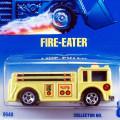 1997 Mainline / Fire-Eater / ファイヤーイーター