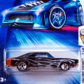 2004 First Editions / Dodge Charger 1969 / ダッジ・チャージャー 1969