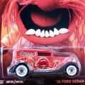 2014 POP CULTURE / MUPPETS / '34 Ford Sedan Delivery