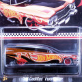 2014 Kmart mail in promo 2014 / '59 Cadillac Funny Car / '59 キャディラック・ファニーカー