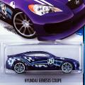 2014 HW CITY / Hyundai Genesis Coupe (PPL)