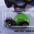 2014 HW CITY / ANGRY BIRDS MINION PIG