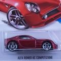 2014 HW CITY / ALFA ROMEO 8C COMPETIZIONE / アルファロメオ 8C コンペティツィオーネ