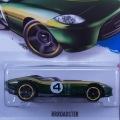 2014 HW RACE / Rrroadster (GRN) / RRロードスター