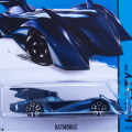 2015 BATMAN / Batmobile / バットモービル