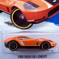 2015 Track Aces  / Ford Shelby GR-1 Concept / フォード・シェルビー GR-1 コンセプト (ORG)