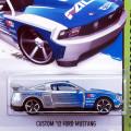 HW Drift Race / Custom '12 Ford Mustang / カスタム '12 フォード・マスタング