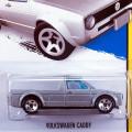 HW Hot Trucks / Volkswagen Caddy / フォルクスワーゲン・キャディー