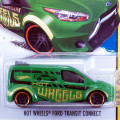 2015 HW Off-Road / HW Ford Transit Connect  / HW フォード・トランシット・コンセプト