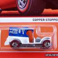 2015 Heritage Series - Redline / Copper Stopper / カッパー ストッパー