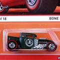 2015 Heritage Series - Redline / Bone Shaker / ボーンシェイカー