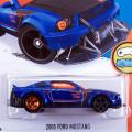 2016 HW Digital Circuit / 2005 Ford Mustang / 2005 フォード・マスタング