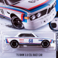 2016 BMW / '73 BMW 3.0 CSL Race Car / '73 ベーエムベー 3.0 CSL レースカー