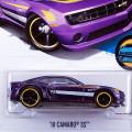 2016 HW Mild to WIld,  / '10 Camaro SS / '10 カマロ SS
