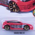 2016 HW Digital Circuit / Subaru WRX STI / スバルWRX STI