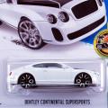 2016 HW Exotics / Bentley Continental Supersports / ベントレー・コンチネンタル スーパースポーツ