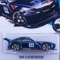 2016 BMW Series / BMW Z4 M Motorsport