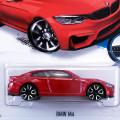 2016 BMW Series / BMW M4