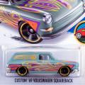 2016 HW Art Cars / Custom '69 Volkswagen Squareback / カスタム '69 フォルクスワーゲン・スクエアバック
