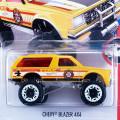 2016 HW Rescue / Chevy Blazer 4x4