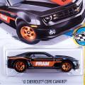 2016 HW Speed Graphics / '13 Chevrolet COPO Camaro / '13 シボレー・コーポ・カマロ