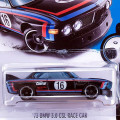2016 BMW Series / '73 BMW 3.0 CSL Race Car / '73 ベーエムベー 3.0 CSL レースカー