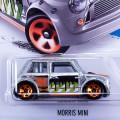 2016 HW Art Cars / Morris Mini / モーリスミニ【Wal-Mart Exclusive】