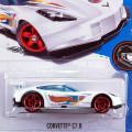 2016 HW Race / Corvette C7.R / コルベット C7R