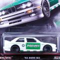 2016 Car Culture - Euro Style / '92 BMW M3 / '92 ビーエムダブリュー M3