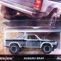 2016 Car Culture ? Trucks / Subaru BRAT / スバル・バート