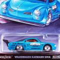 2016 Car Culture - Track Day / Volkswagen Karmann Ghia / フォルクスワーゲン・カルマンギア