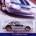 2016 Ford Performance / '92 Ford Mustang / '92 フォード・マスタング 【Wal-Mart Exclusive】