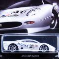 2016 HW Gran Turismo / Jaguar XJ220  / ジャガー XJ220