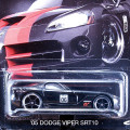 2016 HW Gran Turismo / '05 Dodge Viper SRT10 / '05 ダッジ バイパー SRT10