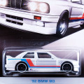 2016 BMW 100th Anniversary Series / '92 BMW M3 【Wal-Mart Exclusive】